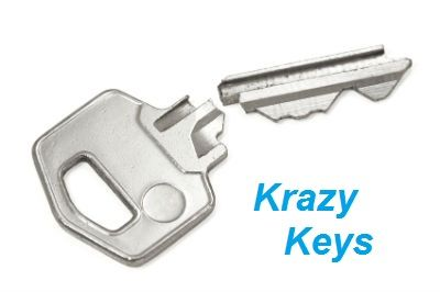 Broken vehicle keys with no spare car keys can be replaced by our Krazy Keys locksmith experts. Visit Krazy Keys to know more about them.