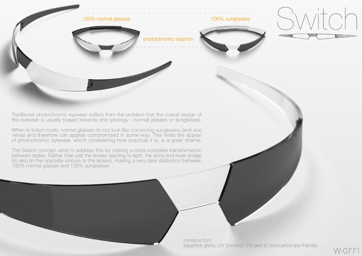 opus eyewear design award - Google Search