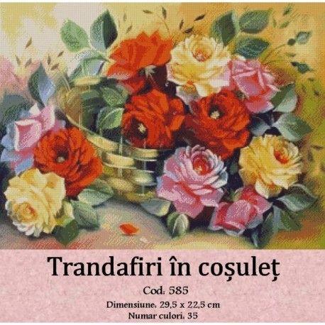 Comanda goblen Trandafiri in cosulet http://set-goblen.ro/flori/3563-trandafiri-in-cosulet.html