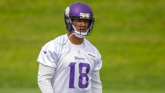 NFL: Could kombucha tea land Minnesota Vikings wide receiver Michael Floyd in jail?