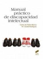 Acceso Usal. Manual práctico de discapacidad intelectual