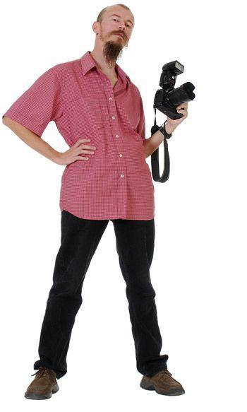 Základy digitální fotografie - 1. díl