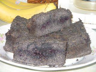 Heni modern konyhája: Mákos süti 2.