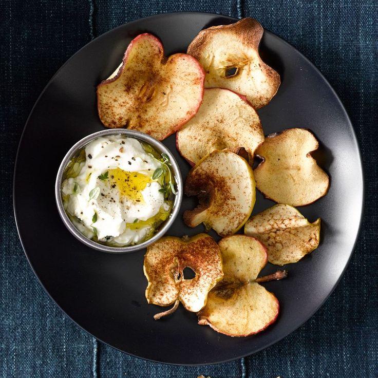 22 Best Vegeterian Air Fryer Recipes Images On Pinterest