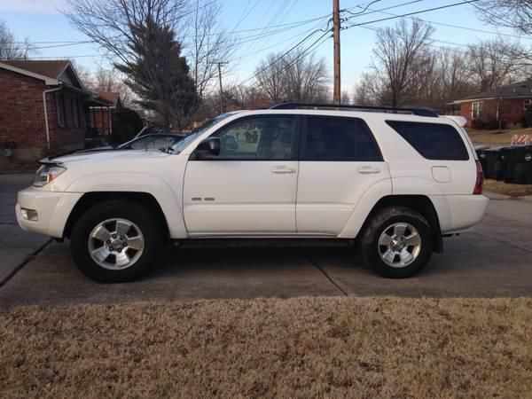 Auto Rv Buy And Sell Used Cars Trucks Rvs And More: 25+ Best Ideas About 4runner For Sale On Pinterest