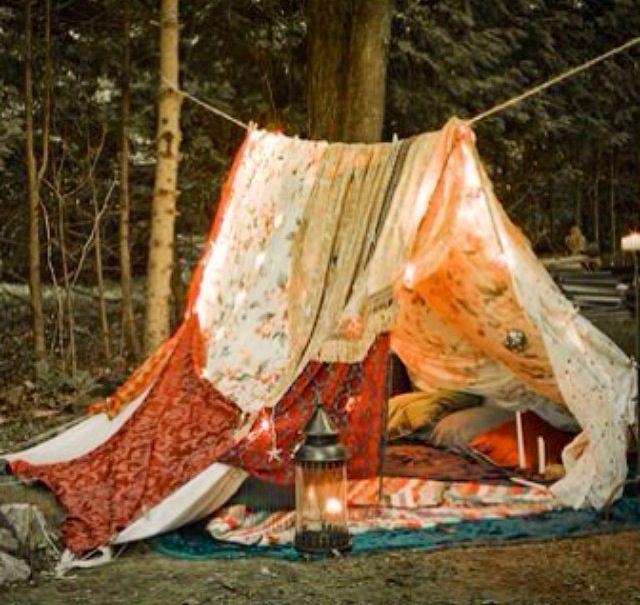 34 Best Pillow/Blanket Forts Images On Pinterest
