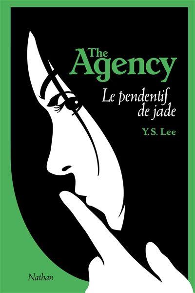 Une jeune espionne moitié Chinoise, résout des mystères pendant l'ère Victorienne. Disponible en français et en anglais, en version imprimé et numérique.