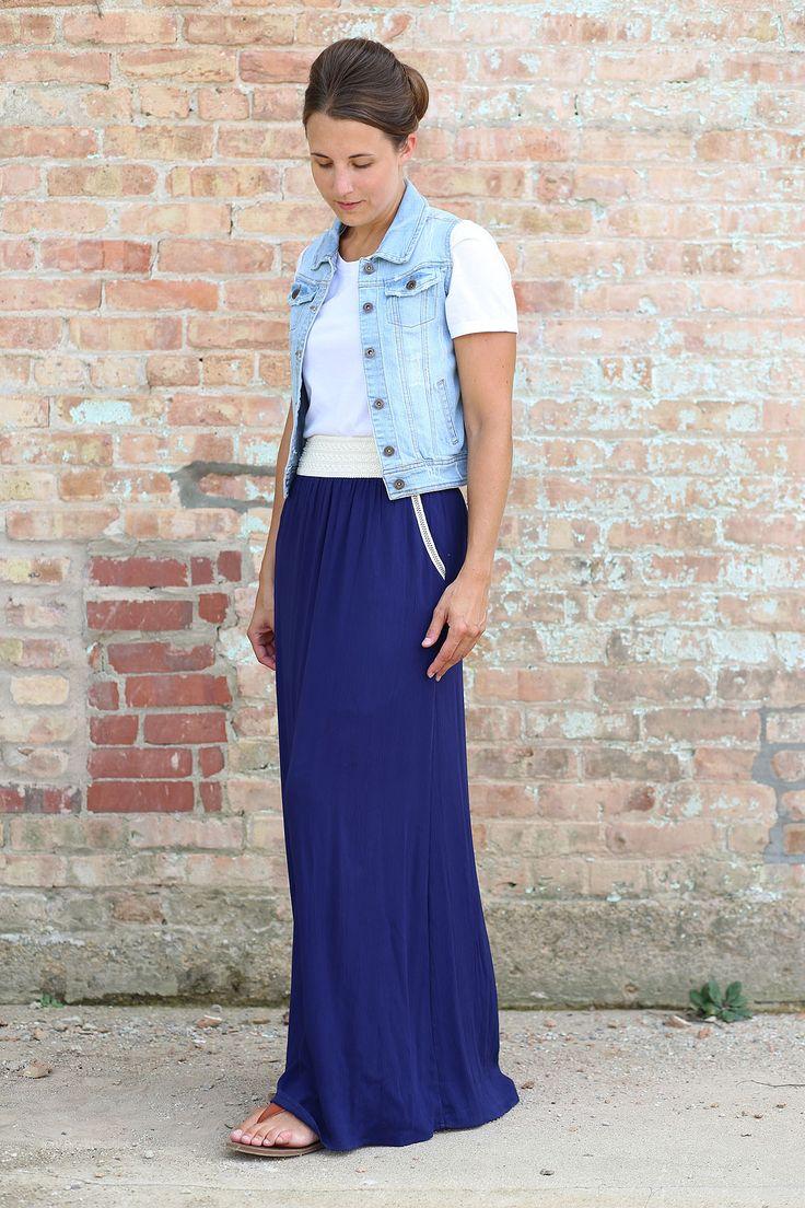 54 best Long Dressy Skirts images on Pinterest | Dressy skirts ...
