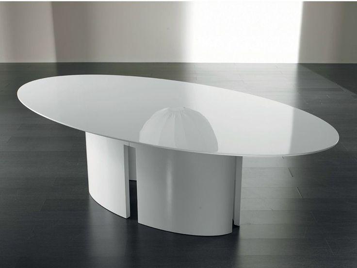 die besten 25+ esstisch oval ideen auf pinterest | ovale esstische, Esstisch ideennn