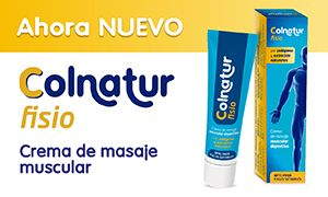 COLNATUR | Colágeno Natural Asimilable
