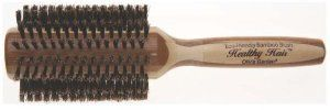 Olivia Garden Healthy Hair Boar HHB-40 2 3/4 Inch by Olivia Garden. $21.29. It is ideal for straightening hair. Gives you superior styling results. And it helps you achieve a smooth shiny finish. Olivia Garden healthy hair boar brushes are eco-friendly made with bamboo which is stronger, lighter and more durable than wood. It has superior styling results and is ideal for straightening hair. It achieves a smooth shiny finish. It is anti-static, lightweight and ...