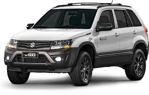 2019 Suzuki Grand Vitara Review, Specs and Release Date - Car Rumor