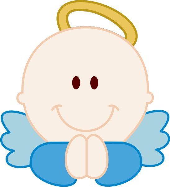 ANGELITOS BAUTISMO - Buscar con Google