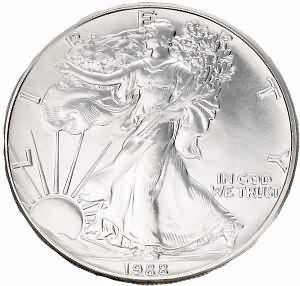 #Silver #Coin