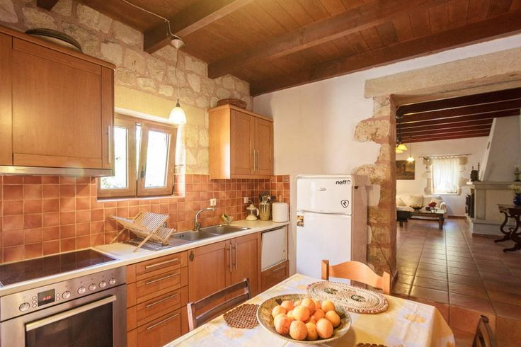 Check out this awesome listing on Airbnb: Traditional elegant Cretan Mansion - Houses for Rent in Chania