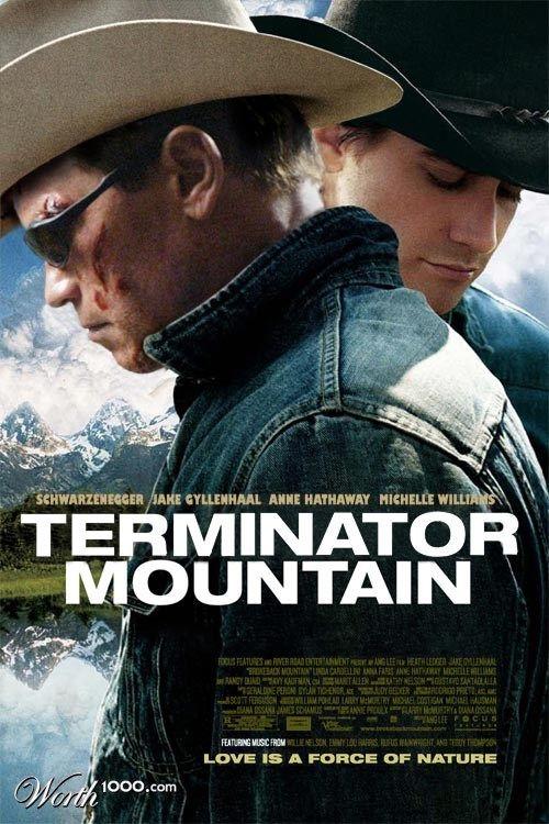 Merged movie poster.