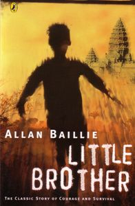 Unit of work for Year 5 and 6 by Lyndall Harrison on Little Brother by Allan Baillie.