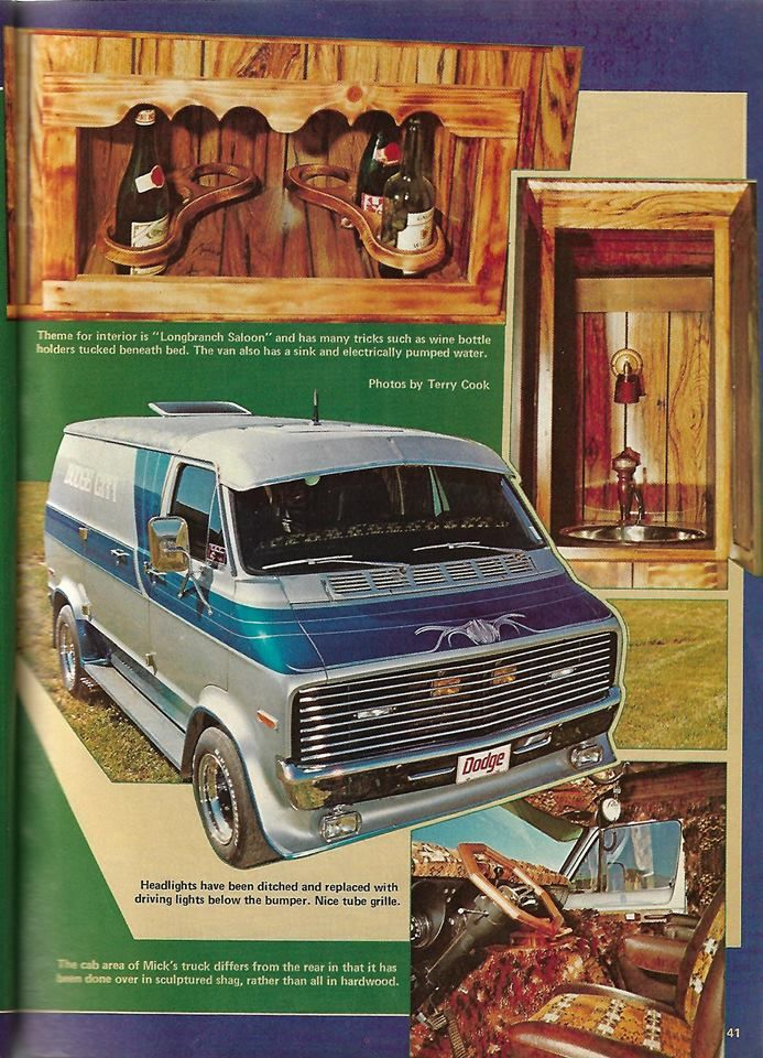 Pin by Thunders Garage on ! Vans, Panels & Buses Rule