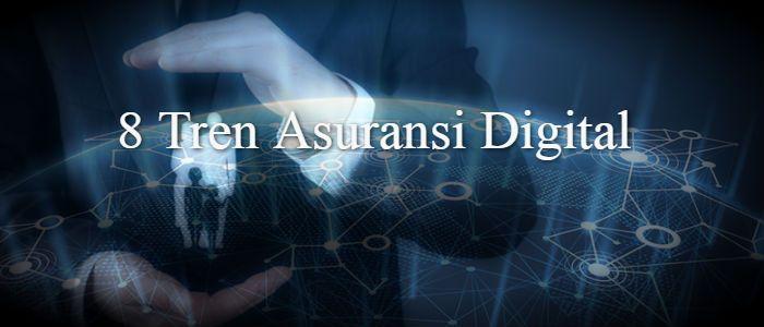 Transformasi digital memberikan peluang penghematan pada bisnis asuransi, maka tak heran akan semakin banyak bisnis asuransi digital akan hadir di Indonesia