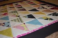 City Blooms Charm Quilt | ReannaLily DesignsQuilt Corner, Quilt Ideas, Cities Bloom, Squares Quilt, Charms Quilt, Bloom Charms, Charms Pack, Charm Quilt, Charms Squares