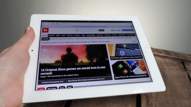The new iPad 3 - worth upgrading from the iPad 2?