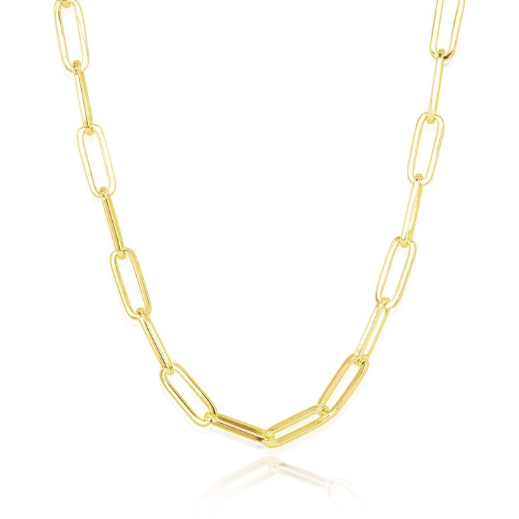 Carrie chain necklace in 2020 melinda maria jewelry