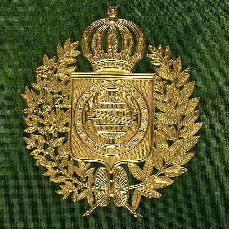 Brasão Imperial