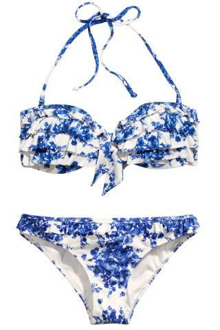 The best bikinis under $100 to shop for summer.