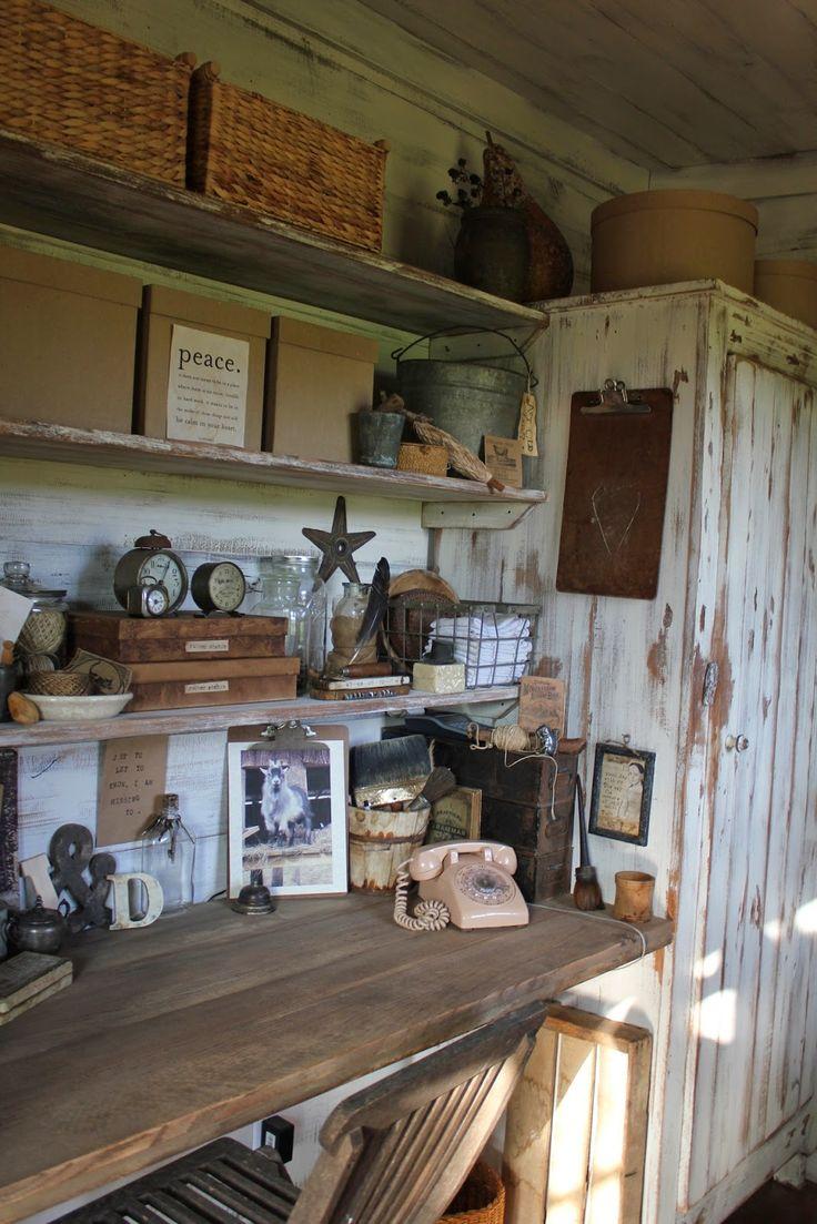 a fine farmhouse: It's been awhile….