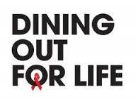 Dining Out for Life is a yearly event that the Delta Vancouver Suites participates in