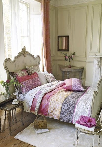 17 best images about designers guild on pinterest. Black Bedroom Furniture Sets. Home Design Ideas