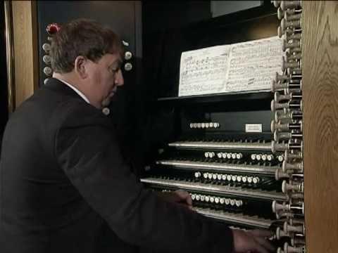 Handel: Suite No 7 in G minor – HWV 432