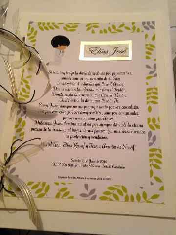 TARJETON O LIBRO DE FIRMAS PARA PRIMERA COMUNION... VENEZUELA SAN CARLOS COJEDES  04244926727  02582519183  AITHANA INSPIRACION TARJETERIA FINA HECHO A MANO COPN AMOR