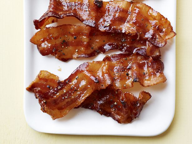 Maple-Pepper Bacon | 37 Delicious Things To Make For A Holiday Brunch