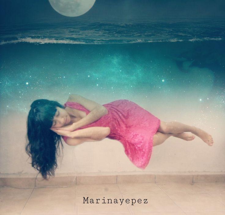 Instagram: marinayepez hi guys , I'm sorry :( I had to delete the other picture and re- edit it, because I had a mega editing error , I hope and can forgive me , I love you guys. hola chicos, lo siento mucho :(, tuve que borrar la otra foto y volver a editarla porque tenia un mega error en la edición , espero y puedan perdonarme, los amo chicos. #photography  #picsart  #dreams  #sleep  #nigth  #ocean  #water  #elephant  #moon  #levitation  #stars  #underwater  #home #gradient