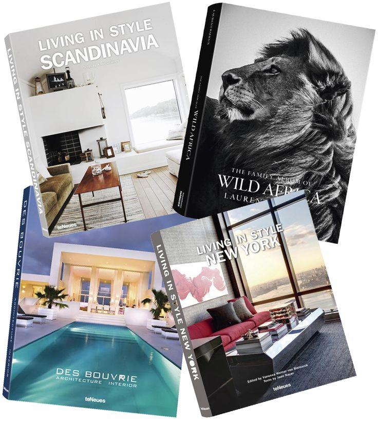 Nieuw bij #Flindersdesign: we verkopen nu ook tafelboeken van het merk #teNeues! Dit van oorsprong Duitse merk publiceert de mooiste #tafelboeken over uiteenlopende onderwerpen, zoals #reizen, #mode, #fotografie en #interieurontwerp. Zie ons aanbod hier: http://www.flinders.nl/teneues  #design #boeken #interieur #modern #klassiek #accessoires