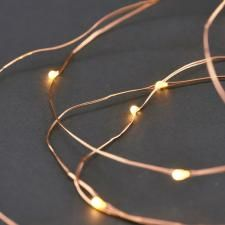 String lights - 10 m Long by House Doctor PF5708 1476820553736 :String Lights 10 M Long By House Doctor Pf5708 1476820553736 :  - Designer Danish Homeware