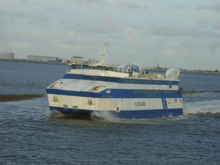 #msVlieland #veerboot #Vlieland #Harlingen @rederijdoeksen