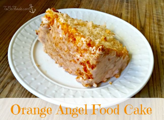 Angel Food Cake | Recipe | Angel Food Cake, Food Cakes and Angel