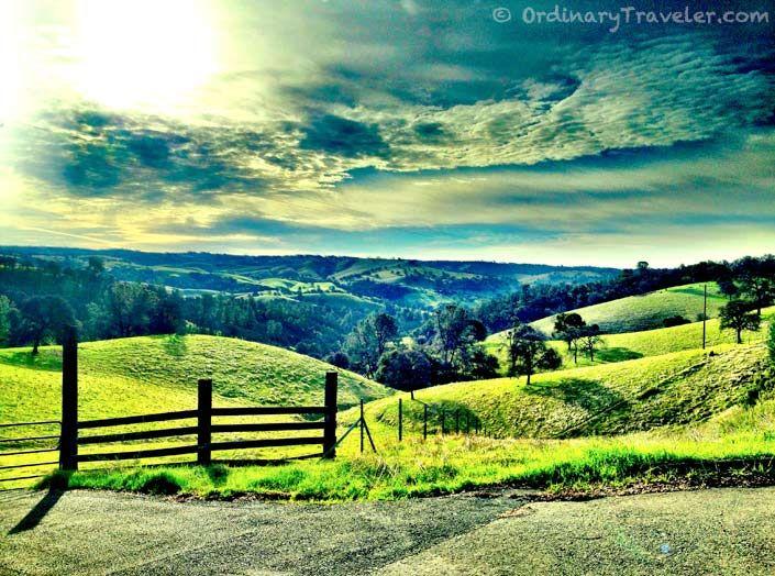 Amador County - California