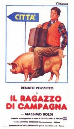 Il ragazzo di campagna - 1984