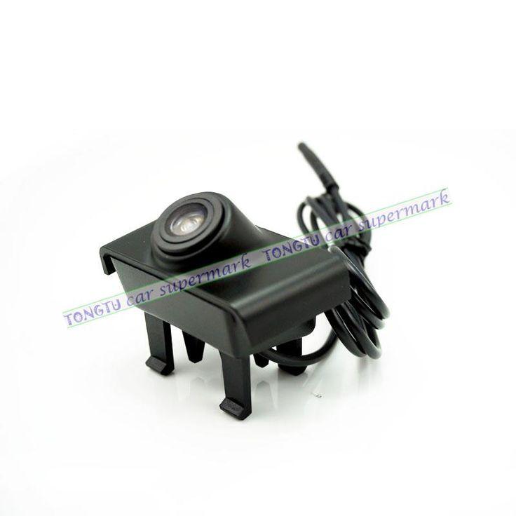 Стоянка для автомобилей Обратный Передний Эмблема логотип Камера Для 2013 санта-Фе Hyundai IX35 2010 вид спереди камеры CCd ночь видение