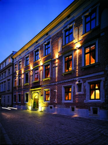 Hotel Copernicus Kraków The 5 Star Is Housed In A Renaissance Building