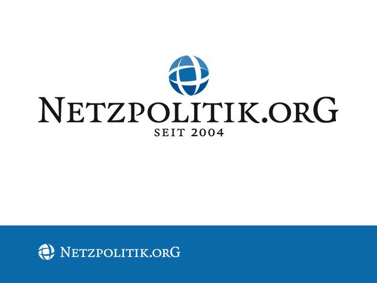 Netzpolitik Logo
