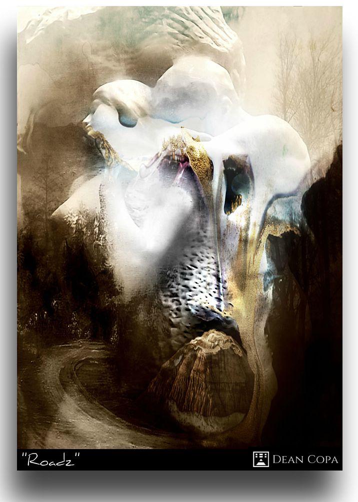 """""""Roadz """" 2016 by Dean Copa.  A study    Website : http://www.deancopa.com  Instagram : http://www.instagram.com/dean_copa  Thank you  #DeanCopa #modernart #contemporaryart #fineart #finearts #artoftheday #artdiary #kunst #art #artcritic #artlover #artcollector #artgallery #artmuseum #gallery #collect #follow #mustsee #greatart #contemporaryartist #photooftheday #instartist #emergingartist #ratedmodernart #artspotted #artdealer #instagood #collectart #newartist"""