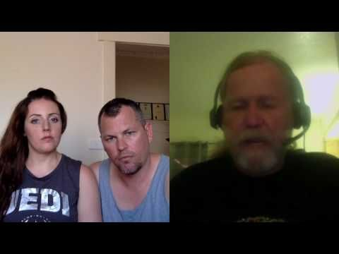 James Gilliland, Solreta, Pete Slattery - Underground Base Wars March 2017 - YouTube