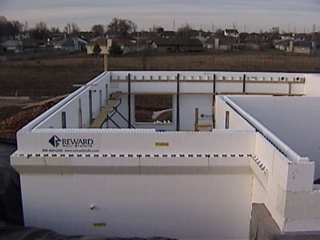 1000 images about icf homes on pinterest house plans for Icf house plans modern