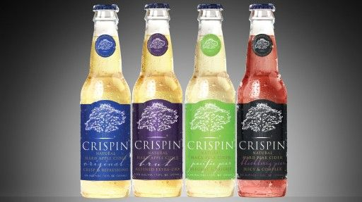 Welcome to Crispin - American Craft Ciders Naturally Fermented Fresh Pressed Apple Juice | Crispin Cider