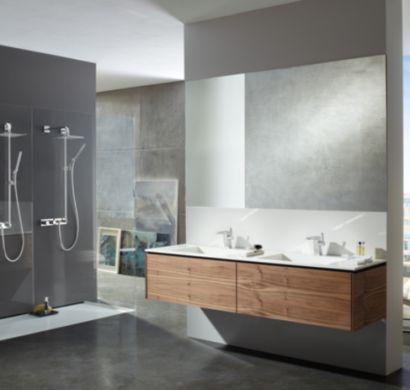 Ber ideen zu begehbare dusche auf pinterest - Ideen fa r badgestaltung ...