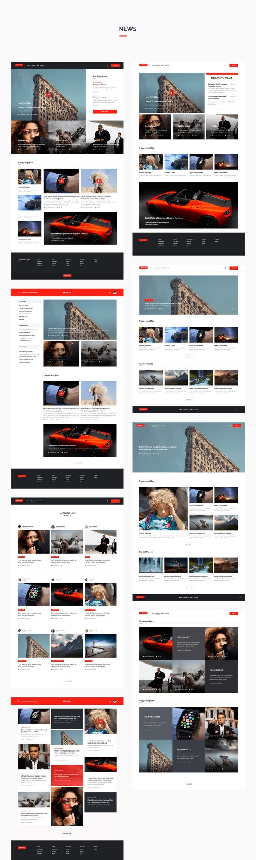 Broadcast Web UI Kit